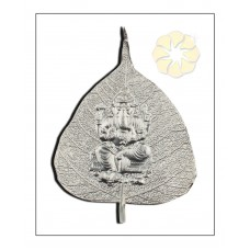 Deals, Discounts & Offers on Home Decor & Festive Needs - 800mg Paan Ganesh Silver Coins