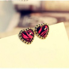 Deals, Discounts & Offers on Earings and Necklace - Beautiful Stylish Designer Fashion Latest Crystal Stud Earrings