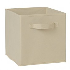 Deals, Discounts & Offers on Accessories - My Gift Booth Non-Woven Cubical Storage Box