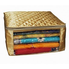 Deals, Discounts & Offers on Women - Kuber Industries Saree cover