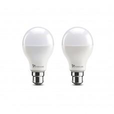 Deals, Discounts & Offers on Electronics - Syska B22 12-Watt LED Bulb