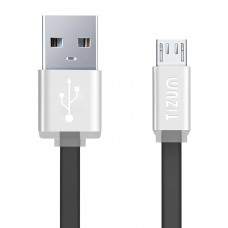Deals, Discounts & Offers on Mobile Accessories - TIZUM Tangle-Free Micro-USB to USB Cable