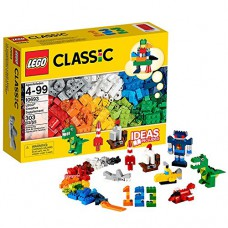 Deals, Discounts & Offers on Accessories - Lego Creative Supplement