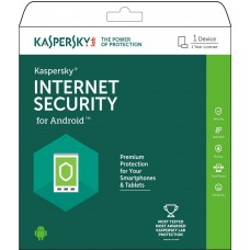 Deals, Discounts & Offers on Computers & Peripherals - Kaspersky Internet Security for Android - 1