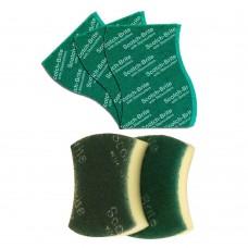 Deals, Discounts & Offers on Accessories - Scotch-Brite Scrub Sponge Large