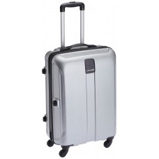 Deals, Discounts & Offers on Accessories - Safari Thorium Polycarbonate 77 Hardsided Suitcase