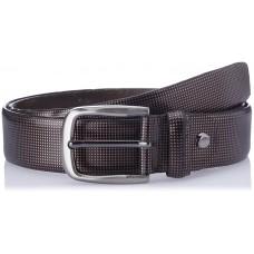 Deals, Discounts & Offers on Men - Dandy AW 14 Brown Leather Men's Belt