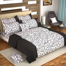 Deals, Discounts & Offers on Home Decor & Festive Needs - Ahmedabad Cotton Premium Procion Printed Designer Cotton Double Bedsheet