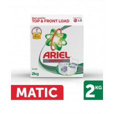 Deals, Discounts & Offers on Accessories - Ariel Matic Washing Detergent Powder 2 kg