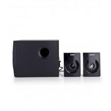 Deals, Discounts & Offers on Electronics - Envent DeeJay SynerG 2.1 Multimedia Speaker