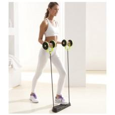 Deals, Discounts & Offers on Sports - Sobo Slimflex Xtreme Fitness Revoflex Resistance Exerciser