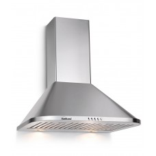 Deals, Discounts & Offers on Home & Kitchen - Sunflame 60cm 1100 Matrix 60 SS BF Hood Chimney