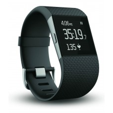 Deals, Discounts & Offers on Mobile Accessories - Fitbit Surge Ultimate Fitness Super Watch
