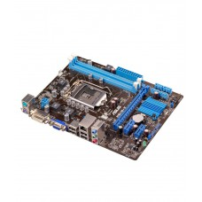 Deals, Discounts & Offers on Computers & Peripherals - Flat 20% off on ASUS H61M-K MotherBoard