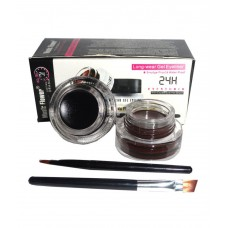 Deals, Discounts & Offers on Health & Personal Care - Flat 76% off on Music Flower Gel Eyeliner