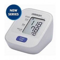 Deals, Discounts & Offers on Personal Care Appliances - Omron Hem-7120 Blood Pressure Monitor