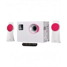 Deals, Discounts & Offers on Electronics - Truvison Bazooka 2.1 Multimedia Speakers