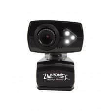 Deals, Discounts & Offers on Computers & Peripherals - Zebronics Webcam Viper Plus