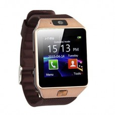 Deals, Discounts & Offers on Mobile Accessories - Callmate Bluetooth DG09 Smart Watch