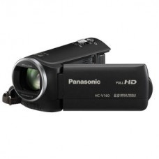 Deals, Discounts & Offers on Cameras - Panasonic HC-V160 HD Camcorder