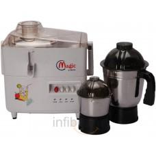 Deals, Discounts & Offers on Home Appliances - Padmini MAGIC Juicer Mixer Grinder