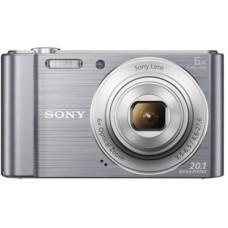 Deals, Discounts & Offers on Cameras - Sony CyberShot DSC-W810 Point & Shoot Camera