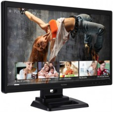 Deals, Discounts & Offers on Computers & Peripherals - ViewSonic 24 inch LED Backlit LCD Monitor
