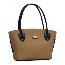 Deals, Discounts & Offers on Women - Fostelo Women's Handbag Beige FSB-366