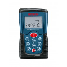 Deals, Discounts & Offers on Electronics - Bosch DLE 40 Laser Rangefinder