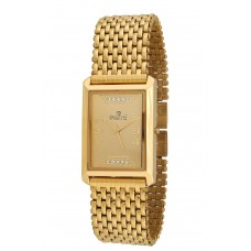 Deals, Discounts & Offers on Women - Swisstyle Analogue Gold Dial Men's Watch
