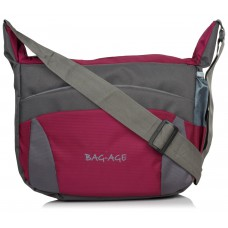 Deals, Discounts & Offers on Accessories - Bag-Age Messenger And Sling Bag
