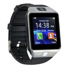 Deals, Discounts & Offers on Accessories - Innotek DZ09 Bluetooth 3.0 Smartwatch-Silver