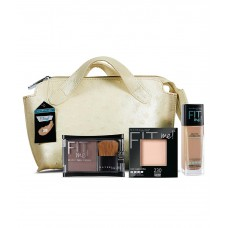 Deals, Discounts & Offers on Women - Maybelline New York Fit Me 310 Kit
