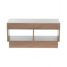 Deals, Discounts & Offers on Furniture - Cozy Seatings Madrid Coffee Table With Storage