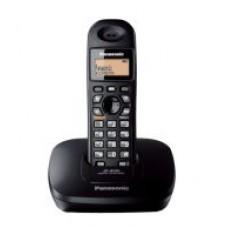 Deals, Discounts & Offers on Mobiles - Panasonic Kx-Tg3611-Sxb Cordless Landline Phone