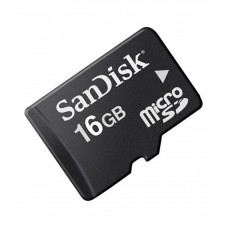 Deals, Discounts & Offers on Mobile Accessories - SanDisk 16 GB Class 4 Memory card