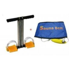 Deals, Discounts & Offers on Personal Care Appliances - Flat 72% off on Tummy Trimmer Sauna Belt