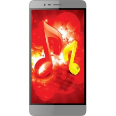 Deals, Discounts & Offers on Mobiles - Flat 13% off on Intex Aqua Music