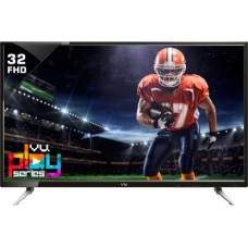 Deals, Discounts & Offers on Televisions - Vu 80cm (32) Full HD LED TV