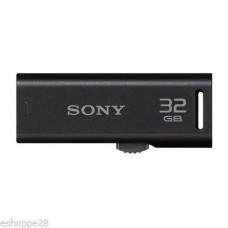 Deals, Discounts & Offers on Computers & Peripherals - 32GB SONY USM32GR Pen Drive