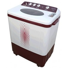 Deals, Discounts & Offers on Home Appliances - Sansui SS72FR-SA Semi-automatic Top-loading Washing Machine