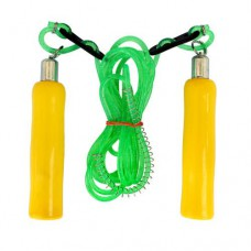 Deals, Discounts & Offers on Sports - Fitindia Skipping Rope