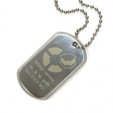 Deals, Discounts & Offers on Accessories - IIM Indore College Dog Tag