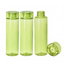 Deals, Discounts & Offers on Accessories - Ruchi Housewares Go Aqua Premium Plastic Bottle Set