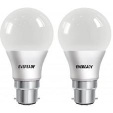 Deals, Discounts & Offers on Electronics - Eveready Base B22D 8-Watt LED Bulb