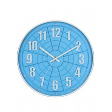 Deals, Discounts & Offers on Accessories - Basement Bazaar Maze Plastic Wall Clock