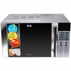 Deals, Discounts & Offers on Home & Kitchen - IFB 20SC2 20-Litre 1200-Watt Convection Microwave Oven