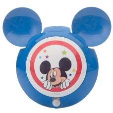 Deals, Discounts & Offers on Accessories - Philips Disney Mickey LED Sensor Night Light