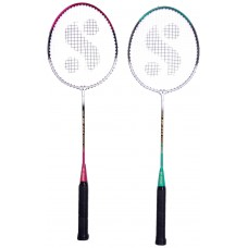 Deals, Discounts & Offers on Auto & Sports - Silver's Sb-414 Gutted Badminton Rackets
