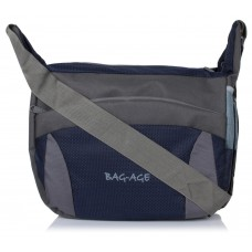 Deals, Discounts & Offers on Accessories - Bag-Age Boy's Sling Bag